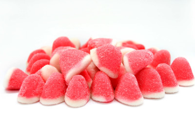 Sugared Kisses