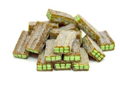 Sour Cola Bricks